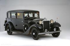 1932 Lancia Astura Limousine
