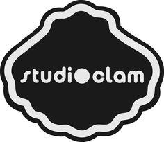 Disseny de logotip per a estudi de motion graphics.