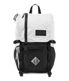 Explore the features of our Hatchet backpack. Available in a variety of colors, this laptop & hydration backpack is perfect for anyone on the go.