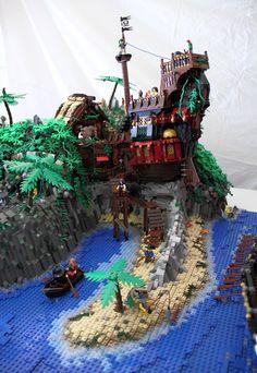 Turtle Island - shipwreck tavern | Gabriel Thomson | Flickr
