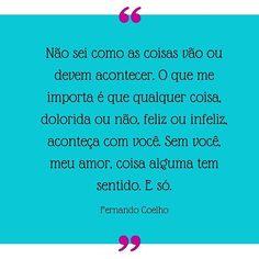 """@oamorebrega's photo: """"@poetafernandocoelho  #oamorebrega #cafonicedoamor"""""""