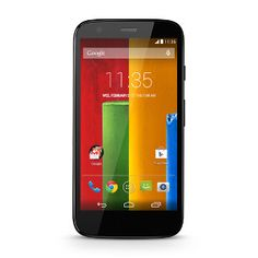 The Moto G From Motorola - Cell Phones