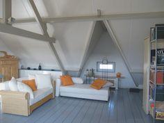 Wohnbereich Stadthaus in den Niederlanden, Venlo-Blerick