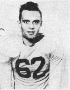 Bobby Bell 1946 Leesburg Yellow Jackets Varsity Football Team, Leesburg High School, Leesburg, Florida