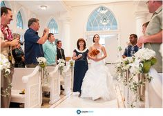 Hilton Hawaiian Hotel Wedding at Ocean Crystal Chapel Karissma (6 of 32)