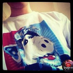 Camiseta ALF  https://www.facebook.com/CamisetasDamnit/