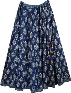 TLB Designer Full Circle Cotton Drawstring Skirt >>> Be certain to look into this incredible item. (This is an affiliate link). Long Circle Skirt, Long Skirt And Top, Indian Designer Outfits, Indian Outfits, Indian Attire, Indian Clothes, Indian Wear, Indian Skirt, Long Skirt Outfits