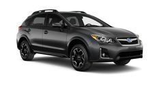 Discover the adventurous new 2017 Subaru Crosstrek