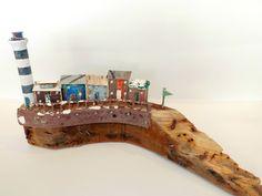 Madera a la deriva (Driftwood)