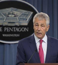 EEUU está listo para atacar a Siria si Obama lo ordena y Parlamento británico vota el jueves sobre una posible intervención.