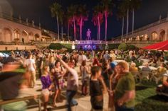 This looks AWESOME. Ringling Underground features live music and takes place in the Ringling Museum of Art courtyard. It's one of the 9 great places to eat, drink and play along the North Trail in Sarasota