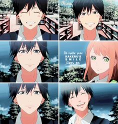 Image de anime, drama, and orange