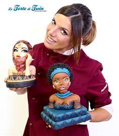 Pasticci di Molly cakes