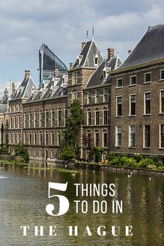 Things to do in The Hague, Netherlands, also known as Den Haag European Destination, European Travel, Travel Europe, European Vacation, Eindhoven, Rotterdam, The Hague Netherlands, Travel Netherlands, La Haye