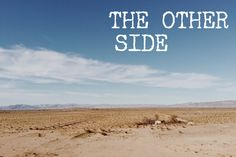 The Other Side | Indiegogo