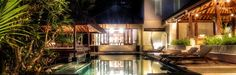 Villa Prasada in Canggu. $726 a night for high season. Sleeps 10.
