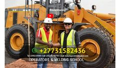 fully registered and accredited training school of mobile crane, tower crane, over head crane and other lifting machines in East london, Tembisa, Benoni, Pietermaritzburg call u s/ whatsapp: 0731582436 | School offers free accommodation and job assistance after training Welding Training, Skill Training, Welding Schools, Drilling Rig, Training School, Free State, Port Elizabeth, Dump Trucks, Pretoria