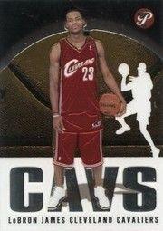 20a54ff9e7ea Overlooked LeBron James Rookie Card Guide