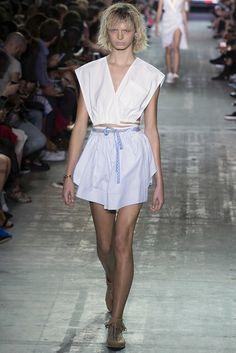 Alexander Wang, Look #3