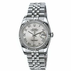 Rolex Oyster Perpetual Datejust Rolesor ...