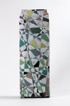 Ute Grossmann - Gallery Ceramic Pots, Ceramic Decor, Porcelain Ceramics, Ceramic Pottery, Architecture Artists, Texture Drawing, Pottery Techniques, Sgraffito, Art For Art Sake