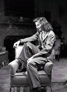 Katherine Hepburn