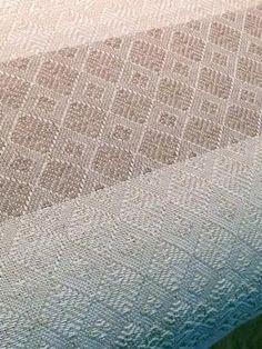 The grey-tan is linen