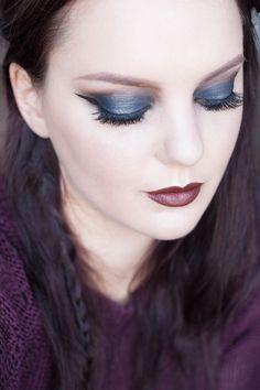 motd nothing left höst autumn 2015 makeup