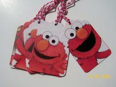 Elmo tags