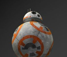star wars bb8 design - Google Search