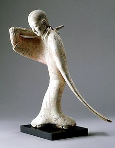 Sleeve dancer  For more than a thousand years, the burial site known as the Wu Family Shrines in the Shandong Province of northeastern China has served as a benchmark for the study of the Han dynasty (206 B.C.-A.D. 220)