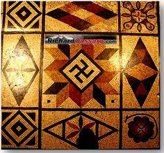 Swastika lyon france