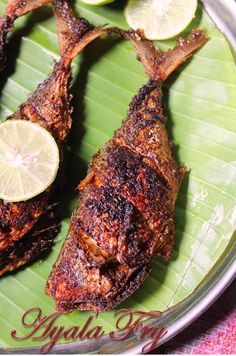 Hubby loves fish a lot, I make it atleast twice somedays even 4 times a week. He loves anything fishy, but i enjoy eating only fish fry...