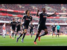 Arsenal vs Watford 1-2 Full Highlights (FA Cup 13.03.2013)