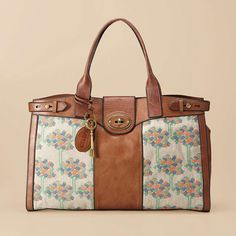 Fossil Vintage...$278...I would have to carry this purse 5yrs to justify the price...lol