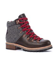 woolrich rockies hiker boot. adore.