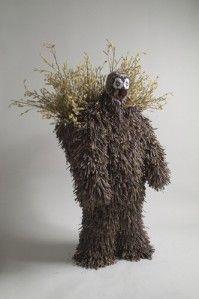 Nick Cave - sound suit