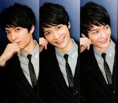 Yuichiro Umehara. hello, sir. marry me.