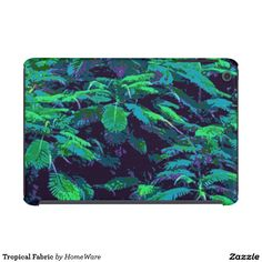Tropical Fabric iPad Mini Retina Case from HomeWare.