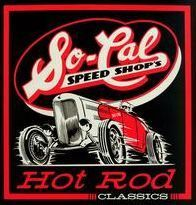 So-Cal Speed Shop's Hot Rod Classics