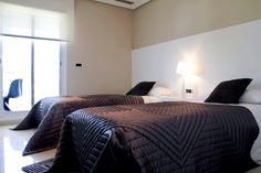 Dormitorio Marina Beach Altea Valencia Luxury