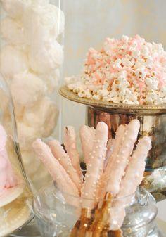 Cake Cinderella Birthday Party | Kids Party Ideas / Charming Vintage Cinderella Birthday Party {on a ...
