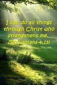 Philippians 4:13 - I can do all things through Him who strengthens me. Matthew 5 4, New American Standard Bible, Blessed Are Those, Philippians 4 13, Lord Is My Strength, I Can Do Anything, Beatitudes, Inspirational Bible Quotes