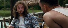 Gary Sinise in Forrest Gump 1994