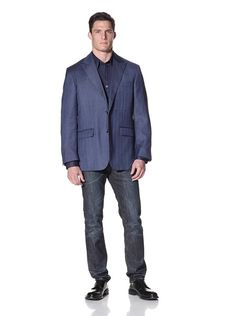 Robert Graham Men's Falkland Blazer at MYHABIT