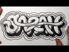 17 Best Drawing Words Images Graffiti Drawing Graffiti