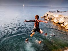 Solomon Islands - Michael Bainbridge