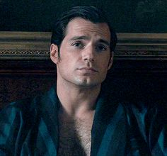 The Henry Cavill Thread (Pt. 3) - Page 5