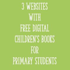 3 Websites with Free
