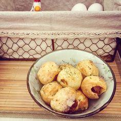 marjomizumoto's photo on Instagram #crepioca #takoyaki #polvo #dukan #dukandiet #dukanrecipes #receitasdukan #primal #paleo #paleodiet #lowcarb #protein #glutenfree #eatclean #eathealthy #healthyfood #healthy #food #realfood #homemade #sugarfree #diet